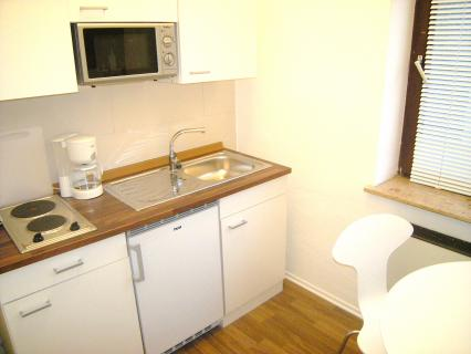 holiday flat in Köln 6