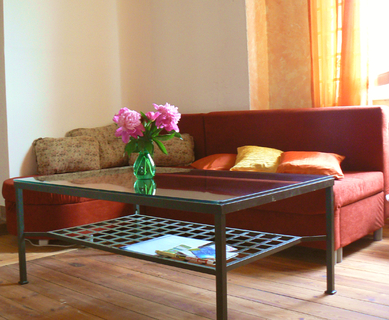 holiday flat in Kröpelin 3