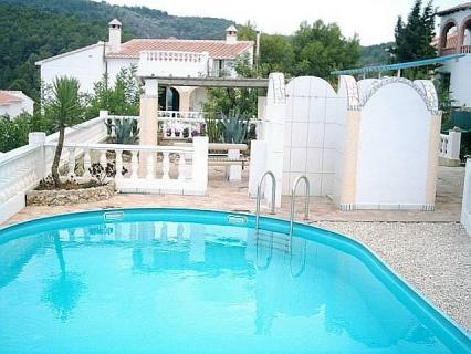 holiday flat in Fuente-Encarroz 6