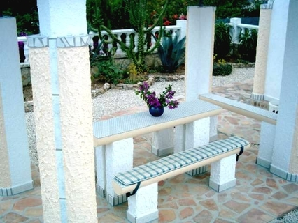 holiday flat in Fuente-Encarroz 5