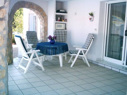 holiday flat in Fuente-Encarroz 1