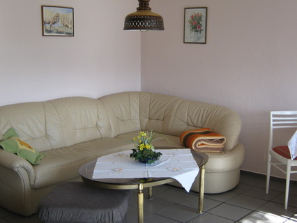 holiday flat in Ladelund 1