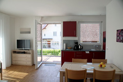 holiday flat in Langenargen 2