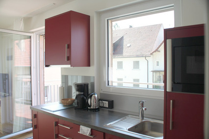 holiday flat in Langenargen 4