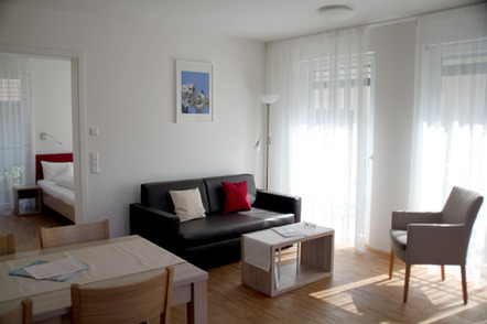 holiday flat in Langenargen 1