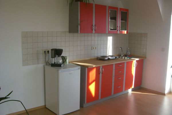 holiday flat in Leipzig 3