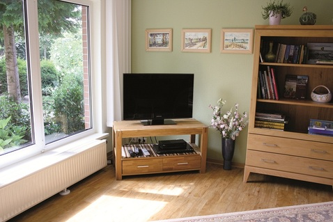 holiday flat in Lichtenhagen 2