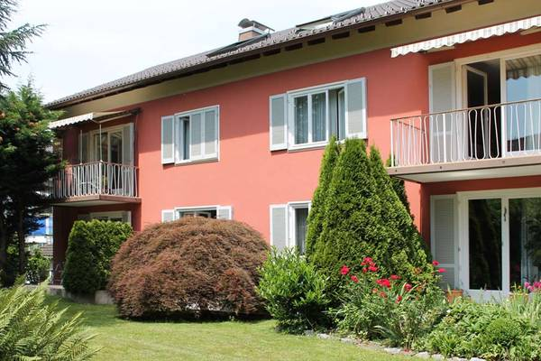 holiday flat in Lindau 1