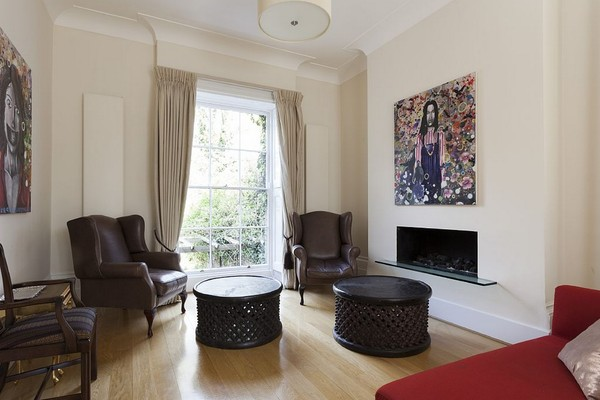 holiday flat in London 6