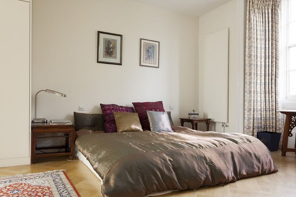 holiday flat in London 1
