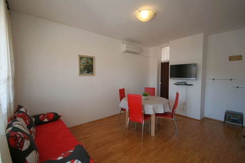 holiday flat in Malinska 3