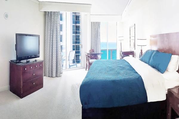 23 Trump Beach Resort 1 Bedroom Suite Short Term Apartment In Miami Gloveler