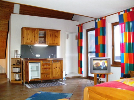 holiday flat in Morbach 2