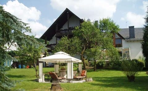 holiday flat in Morbach 7