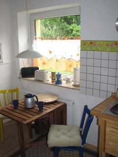 holiday flat in Müncheberg 3