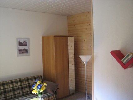 holiday flat in Müncheberg 5