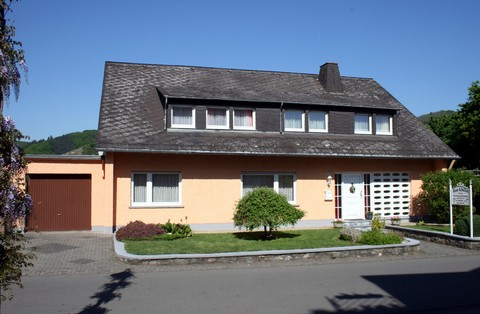 holiday flat in Neumagen-Dhron 2