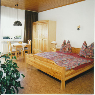 holiday flat in Neumagen-Dhron 5