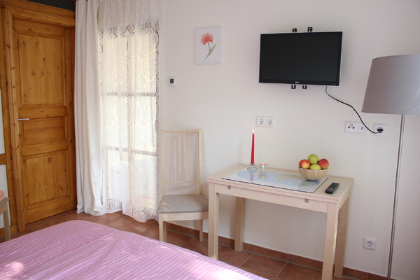 holiday flat in Pirna 3