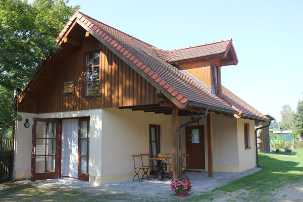 holiday flat in Pirna 7