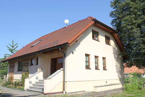 holiday flat in Pirna 8