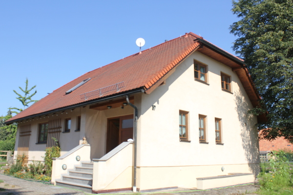 holiday flat in Pirna 5
