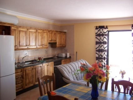 holiday flat in Poris de Abona 4