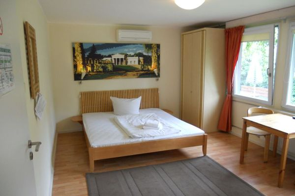 bed and breakfast in Potsdam 6