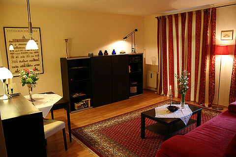 holiday flat in Potsdam 8