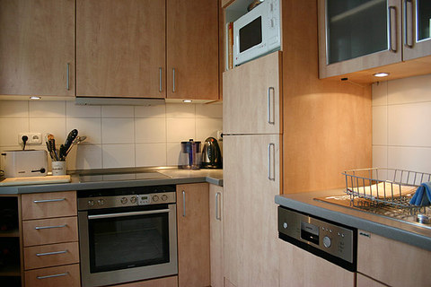 holiday flat in Potsdam 3
