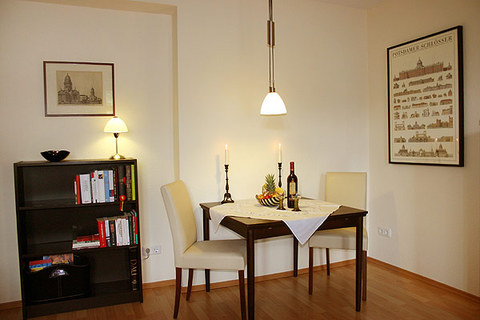 holiday flat in Potsdam 4