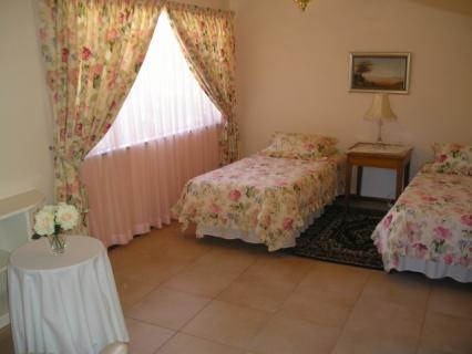 bed and breakfast in Pretoria 3