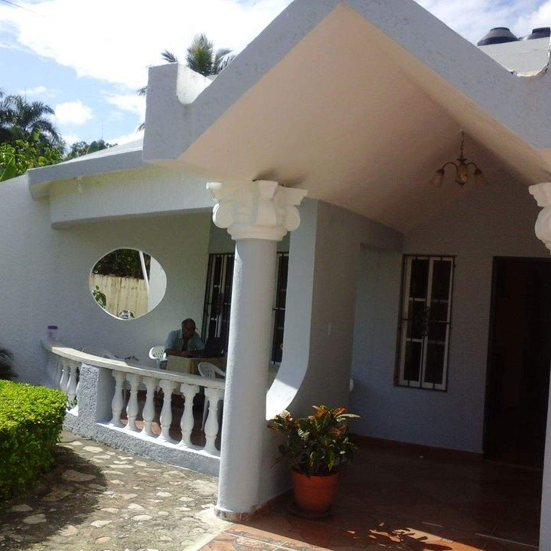 Chambre bord de mer, short term house in San Felipe de ...
