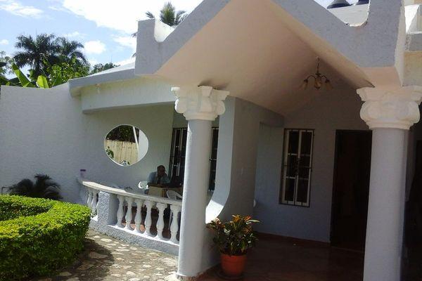 Chambre bord de mer, short term house in San Felipe de Puerto Plata ...