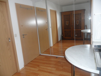 holiday flat in München 3