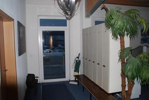 holiday flat in Röttenbach 4