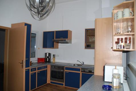 holiday flat in Röttenbach 1