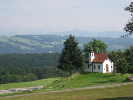 holiday flat in Scheidegg 1