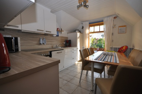 holiday flat in Schönberg 3