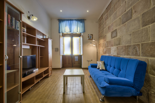 holiday flat in Sliema 8