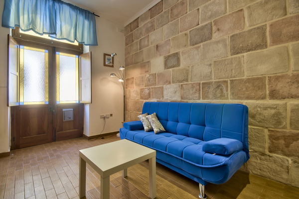 holiday flat in Sliema 9