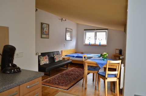 holiday flat in Speyer 6