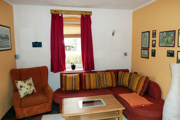 holiday flat in Struppen 6
