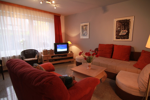 holiday flat in Sylt-Ost 3