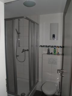 holiday flat in Trier 2