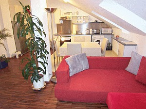 holiday flat in Wien 1
