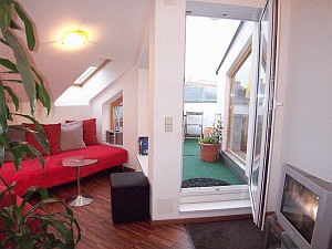 holiday flat in Wien 5