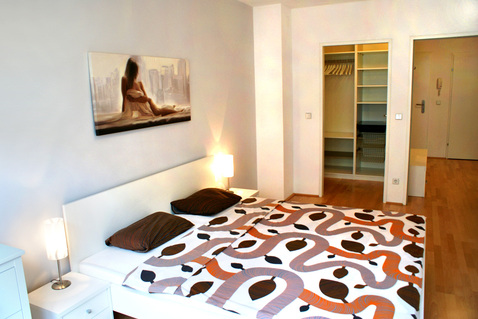 holiday flat in Wien 3