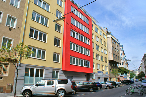 holiday flat in Wien 6