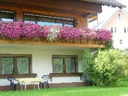 holiday flat in Vöhrenbach 3